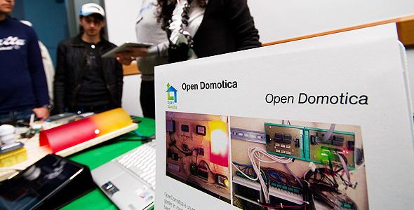 Opendomotica la domotica open con arduino